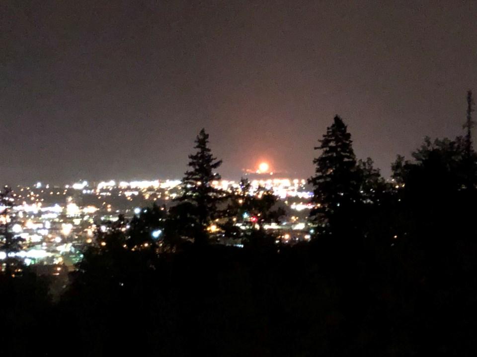 Fire Sept. 11, 2019