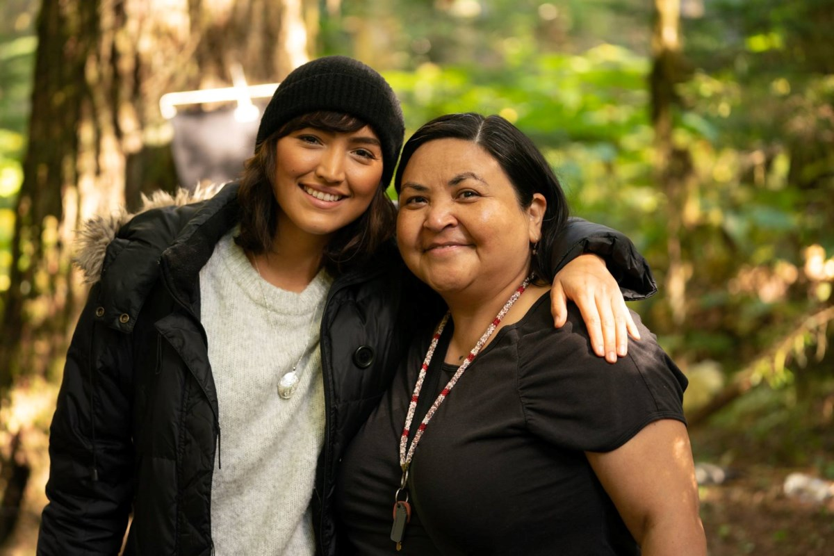 On Our Radar: Haisla film Monkey Beach, starring Grace Dove, to open in Prince George