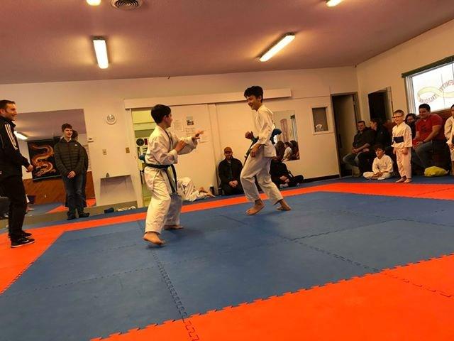 Nechako Karate Club
