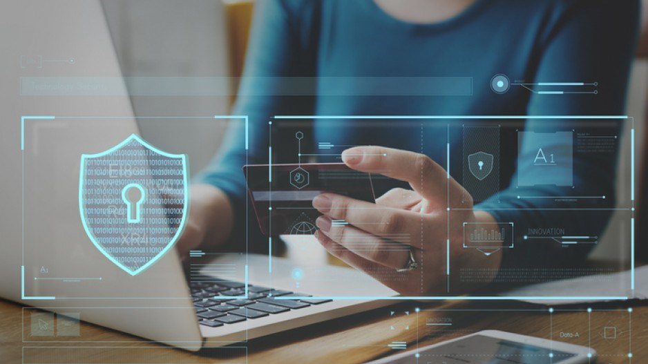 Data privacy and security - Getty Images