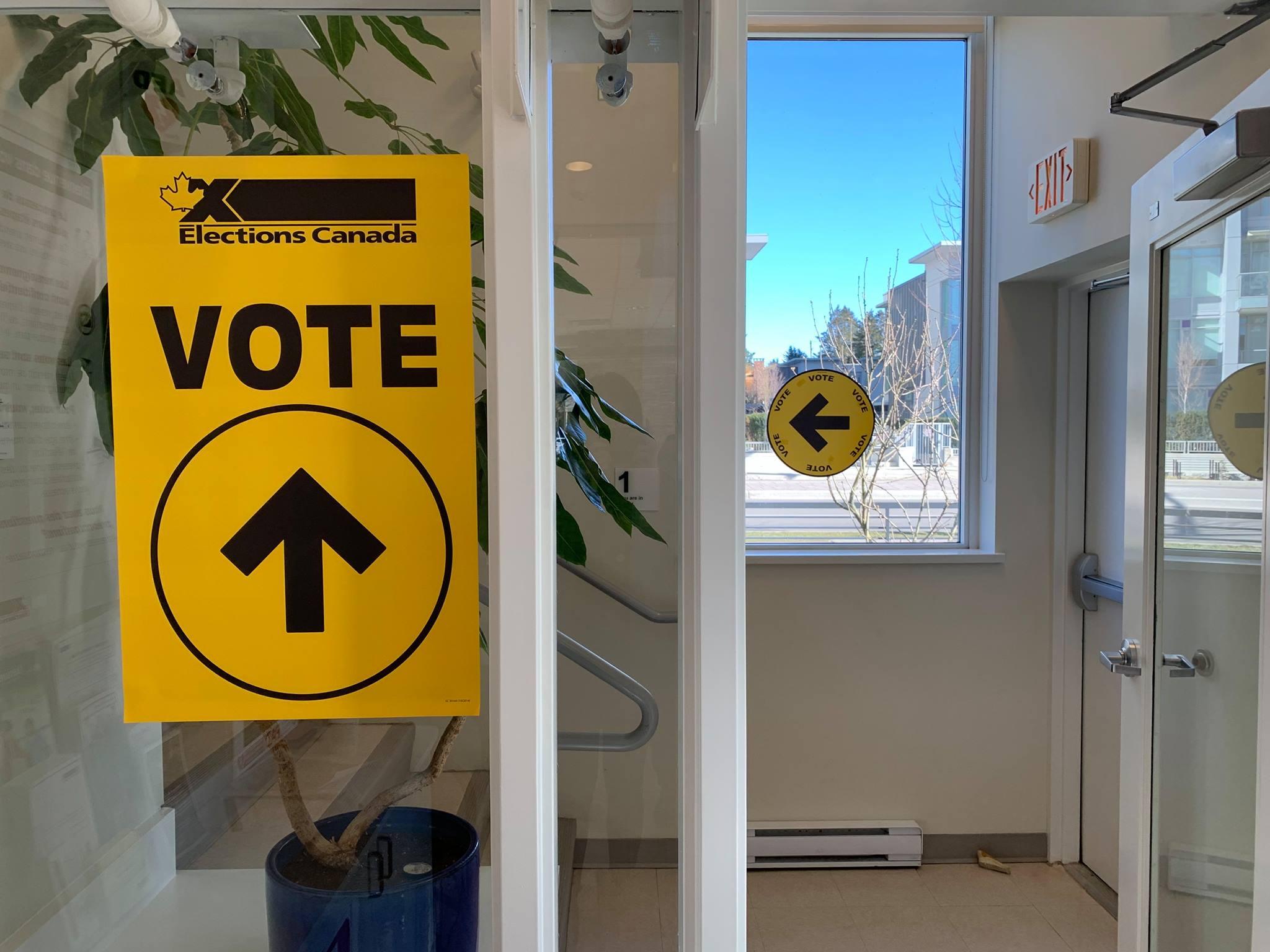Advance polls show more Guelphites cast ballots over 2015 election