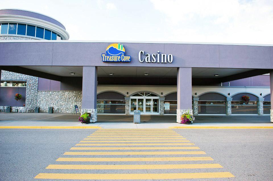 Treasure Cove Casino Bingo