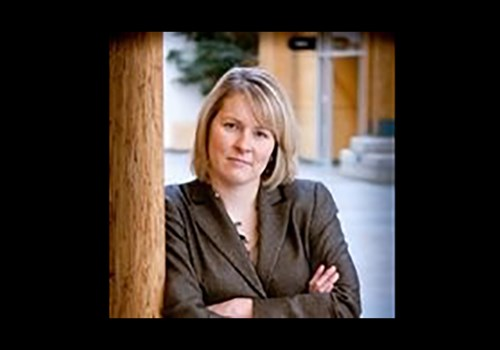 Prince George's Adele Schlick is the new CFO of BC Hemp Corporation. (via LinkedIn)