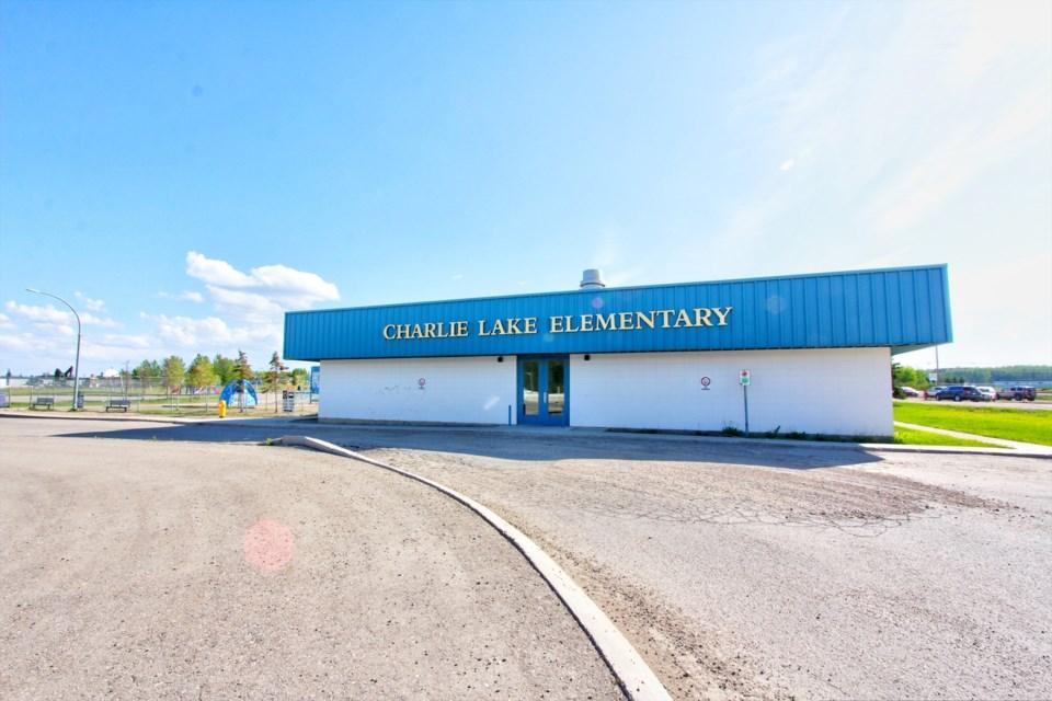 Charlie Lake School
