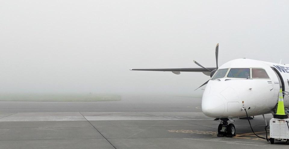 westjet-yxs-flight