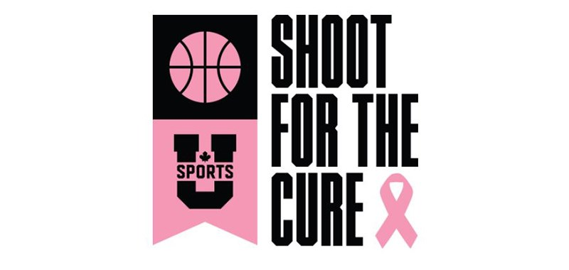 UNBC Timberwolves - Shoot for the Cure
