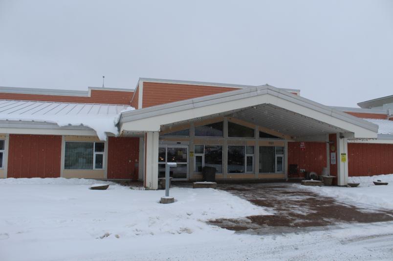 Rotary Manor - Dawson Creek