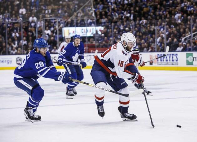 Brett Connolly NHL 2