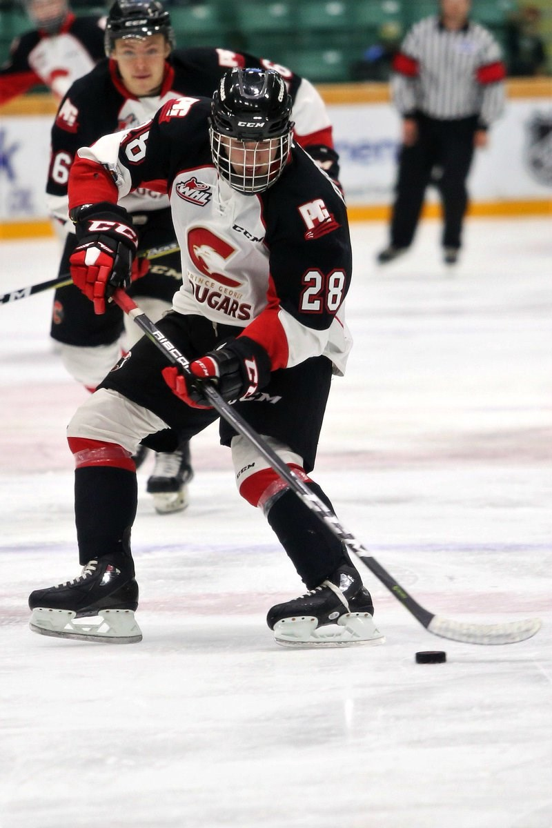 Cougars-Craig-Armstrong prospect