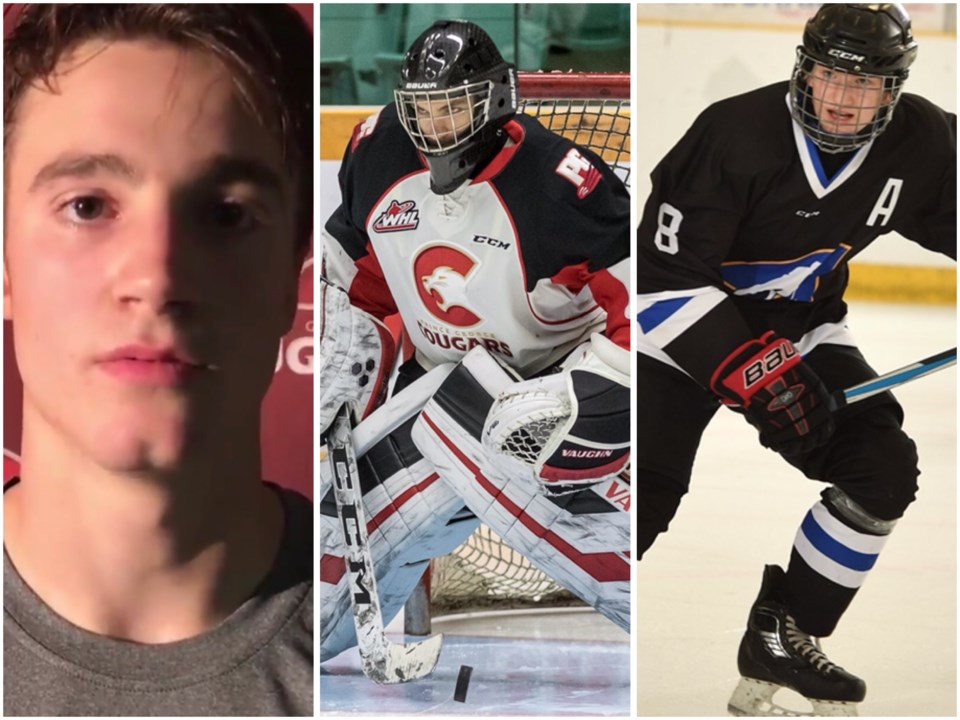 Cougars-Prospects-Armstrong-Thornton-Brennan