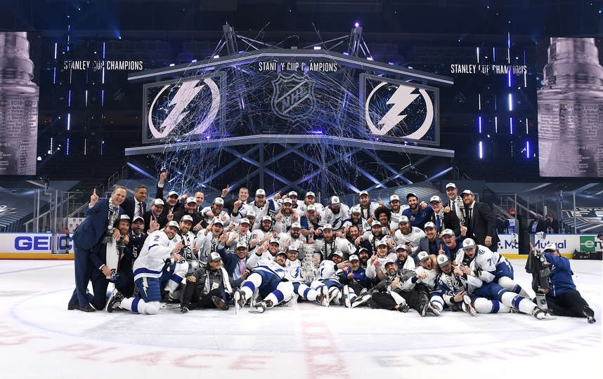 Download Tampa Bay Lightning Stanley Cup 2020