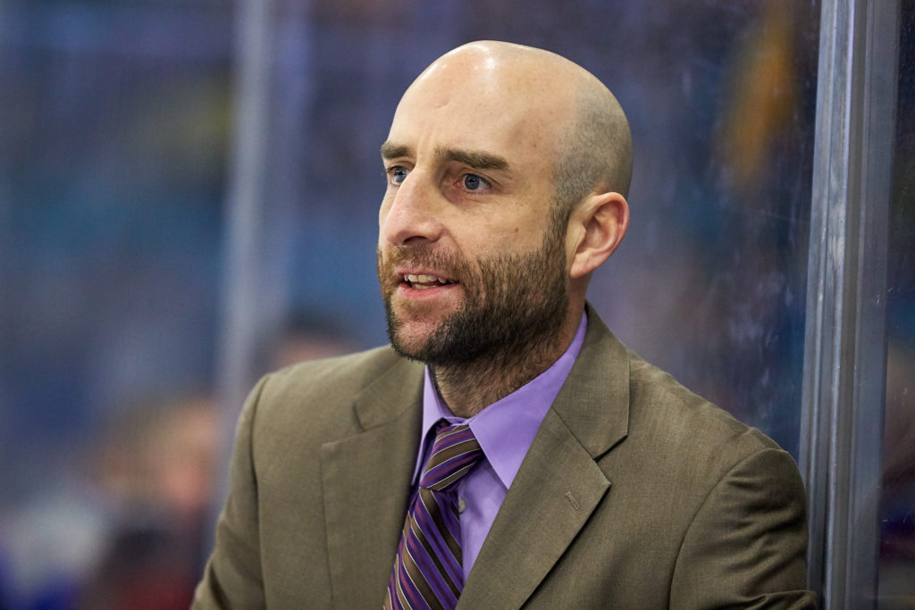 Quesnel coach to boss Team WHL in 2019 Canada-Russia Series