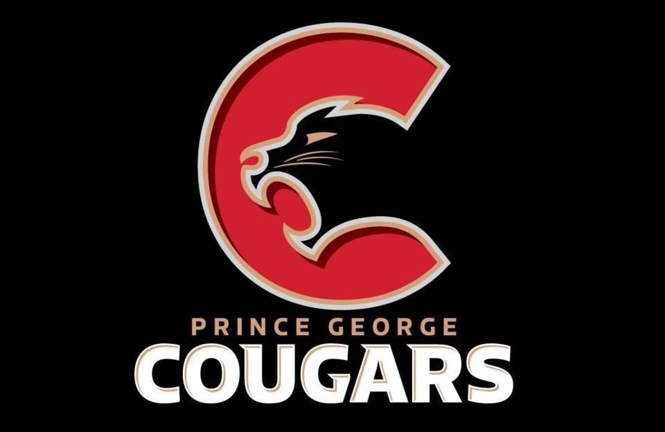 PG Cougars logo