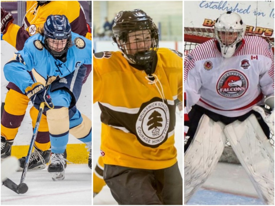 Spruce Kings-2019-20 recruits-Wagner-Richter-McGovern