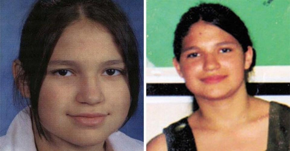 Aielah Saric murdered in 2006