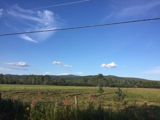 Rosmarie Vonah - Aug. 7, 2019 farmland
