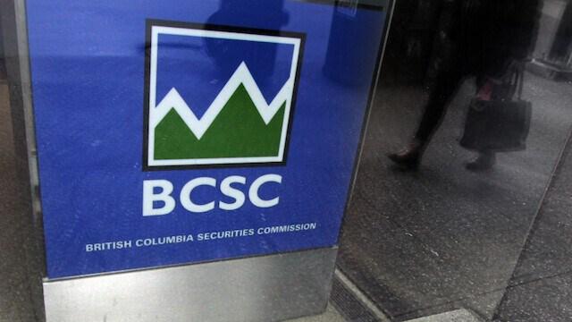 B.C. Securities Commission