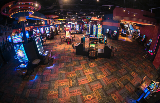 No timeline for casino reopenings, province says - Alaska Highway News