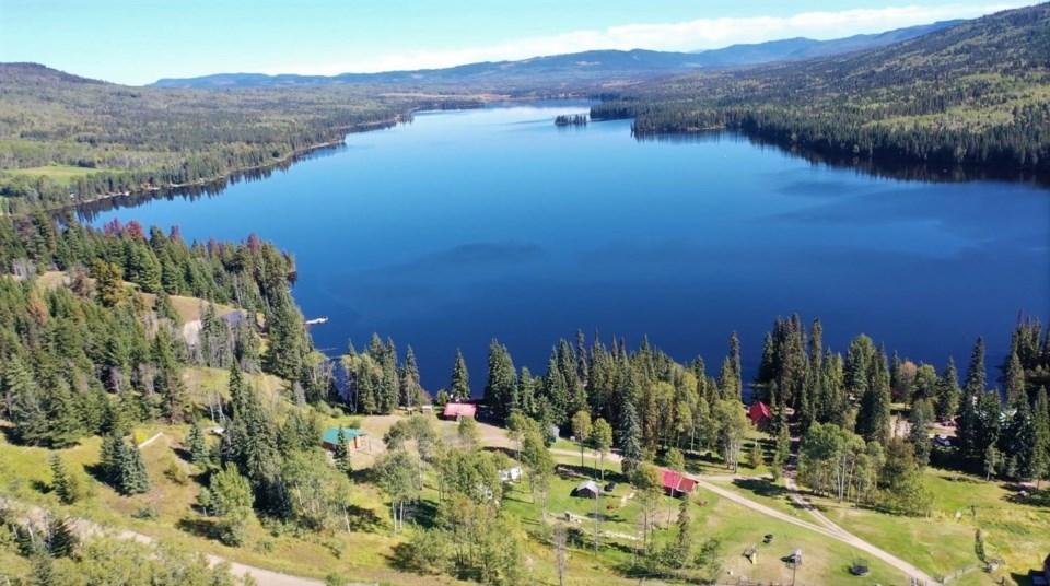 Eagan Lake