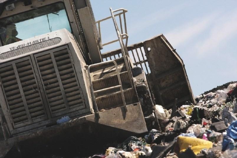 hartland-landfill