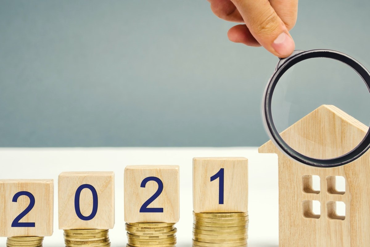 5 Canadian real estate market trends to watch in 2021