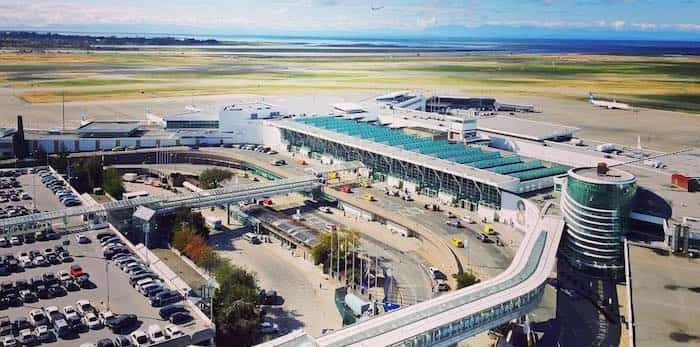 BCCDC identifies 11 new Vancouver flights for possible COVID-19 exposure