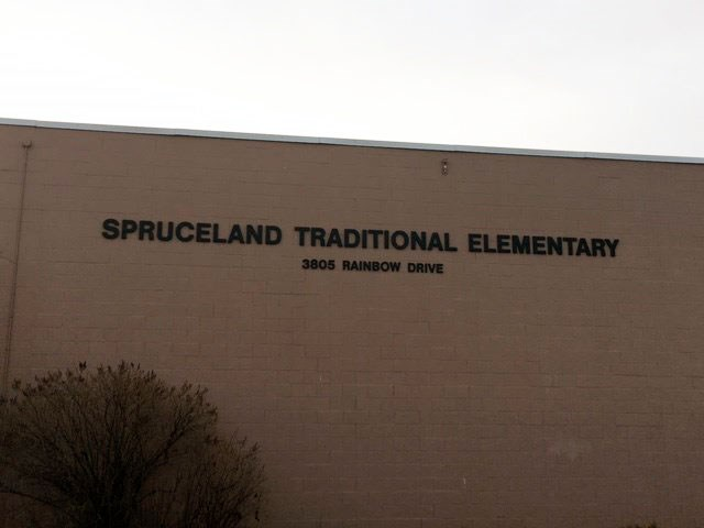 Spruceland Traditional Elementary
