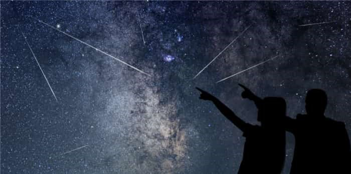 This dazzling meteor shower will electrify Vancouver skies this month