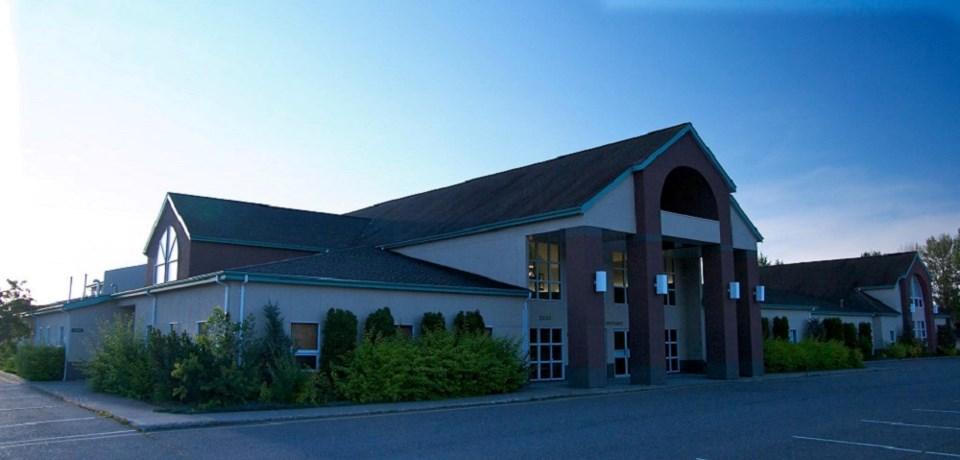 Westwood MB Church - Prince George 3