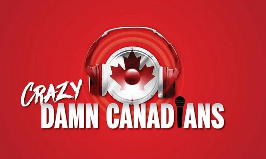Crazy Damn Canadians podcast web