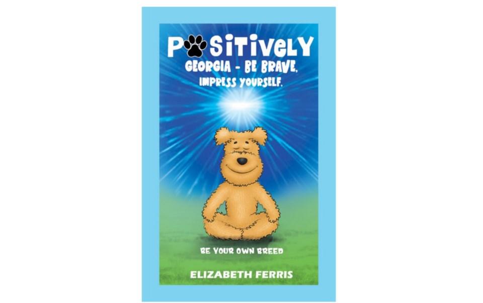 Positively Georgia book four