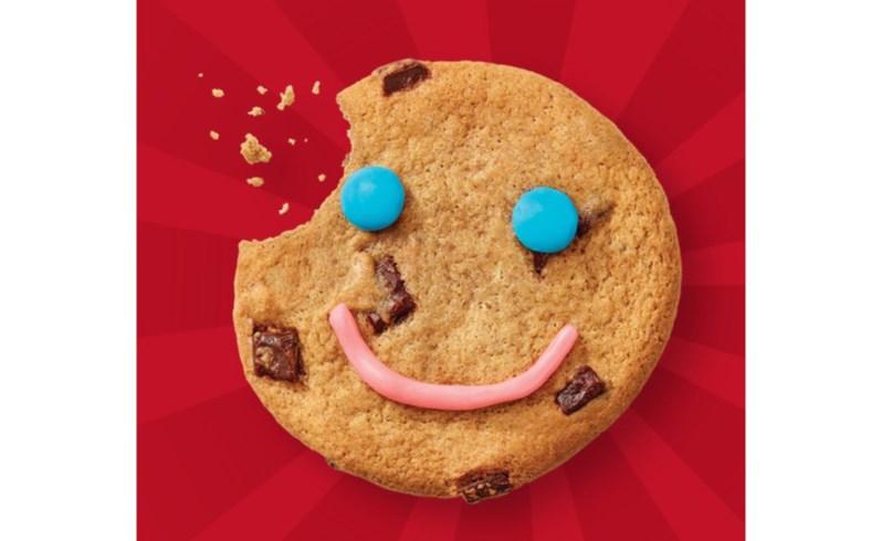 Smile Cookie web