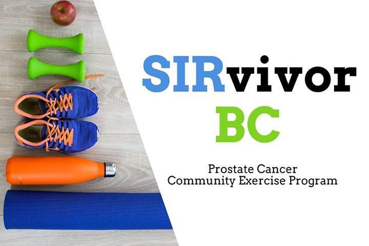 prostate sirvivors