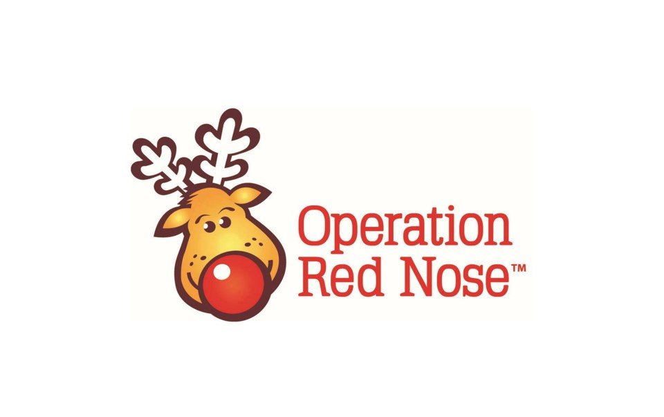 Operation Red Noseweb