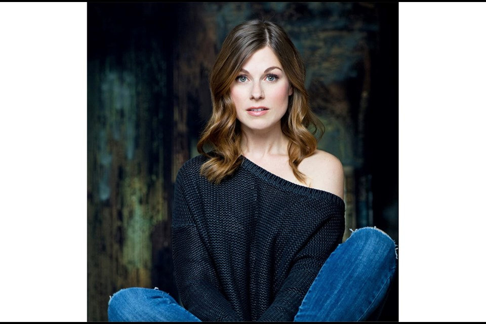 Meghan Heffern, Hallmark movie star, will appear in the locally produced and filmed The Way to the Heart. Filming starts here mid June.