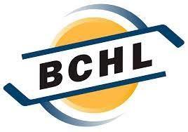 BCHL logo