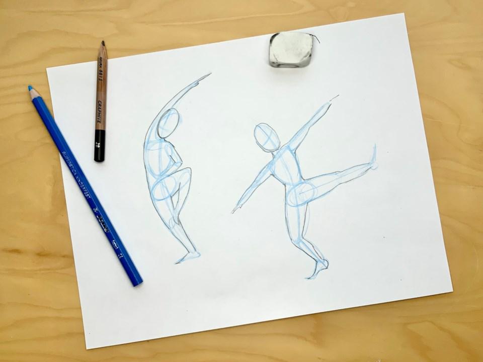 RAG Figure Drawing_Courtesy of Richmond Art Gallery