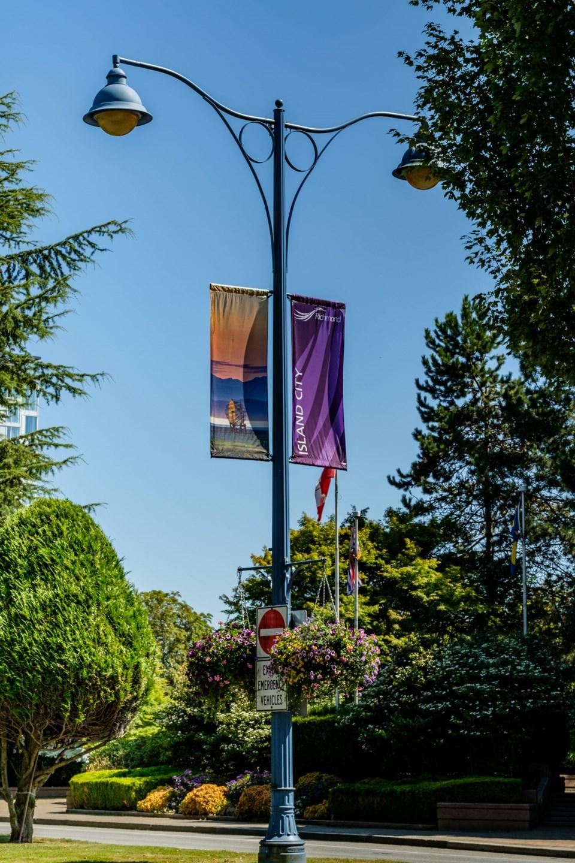 Richmond banner contest 2021