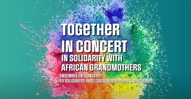 Richmond Gogos concert