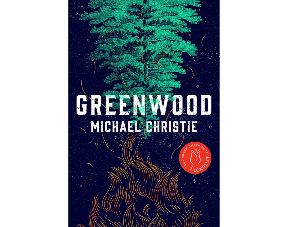 Greenwood book review