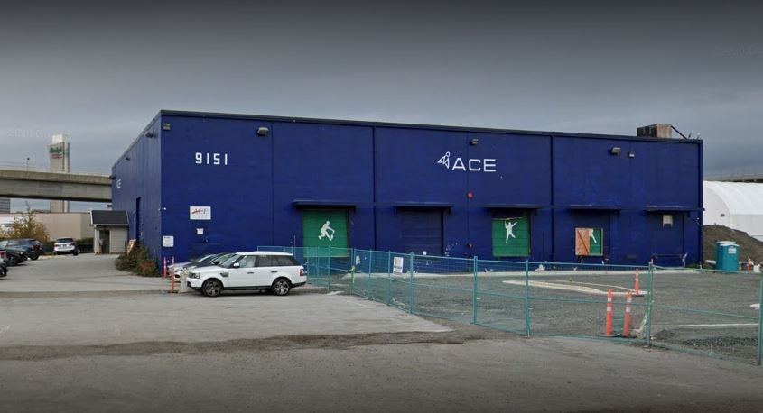 Ace Badminton