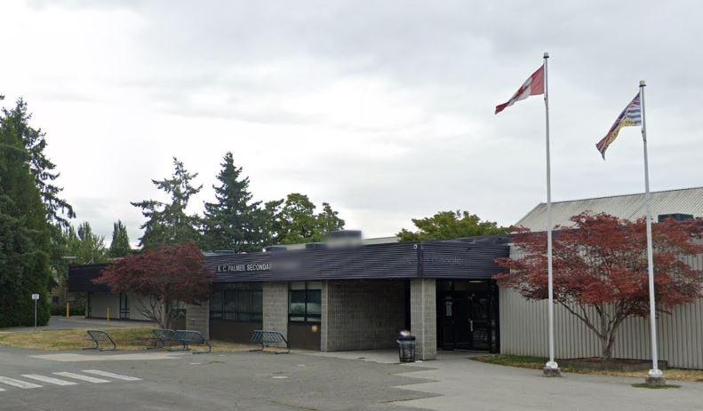 Palmer Secondary