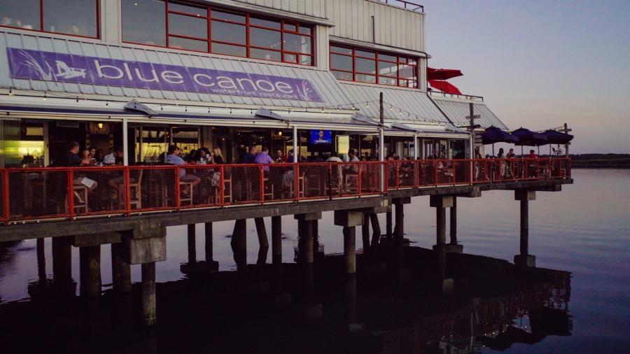 BlueCanoeRestaurant