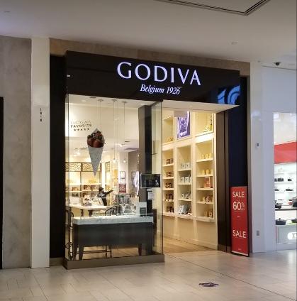 Godiva Richmond