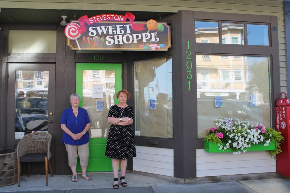 Steveston Sweet Shoppe