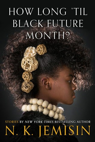 How Long til Black Future Month book review