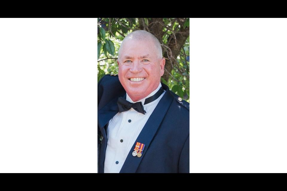 Glenn Tinkley, who passed away last week, age 67.