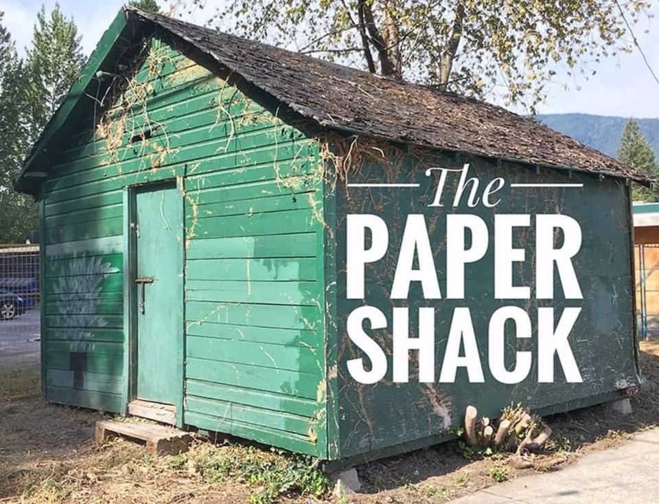 The shack taylor tx