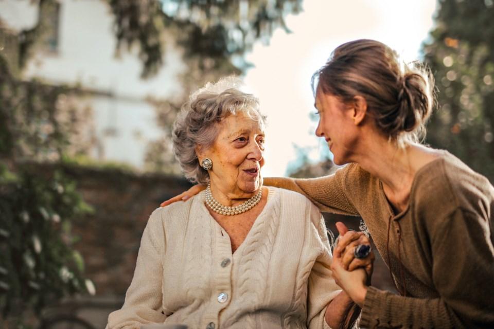 Alzheimer Society October webinars