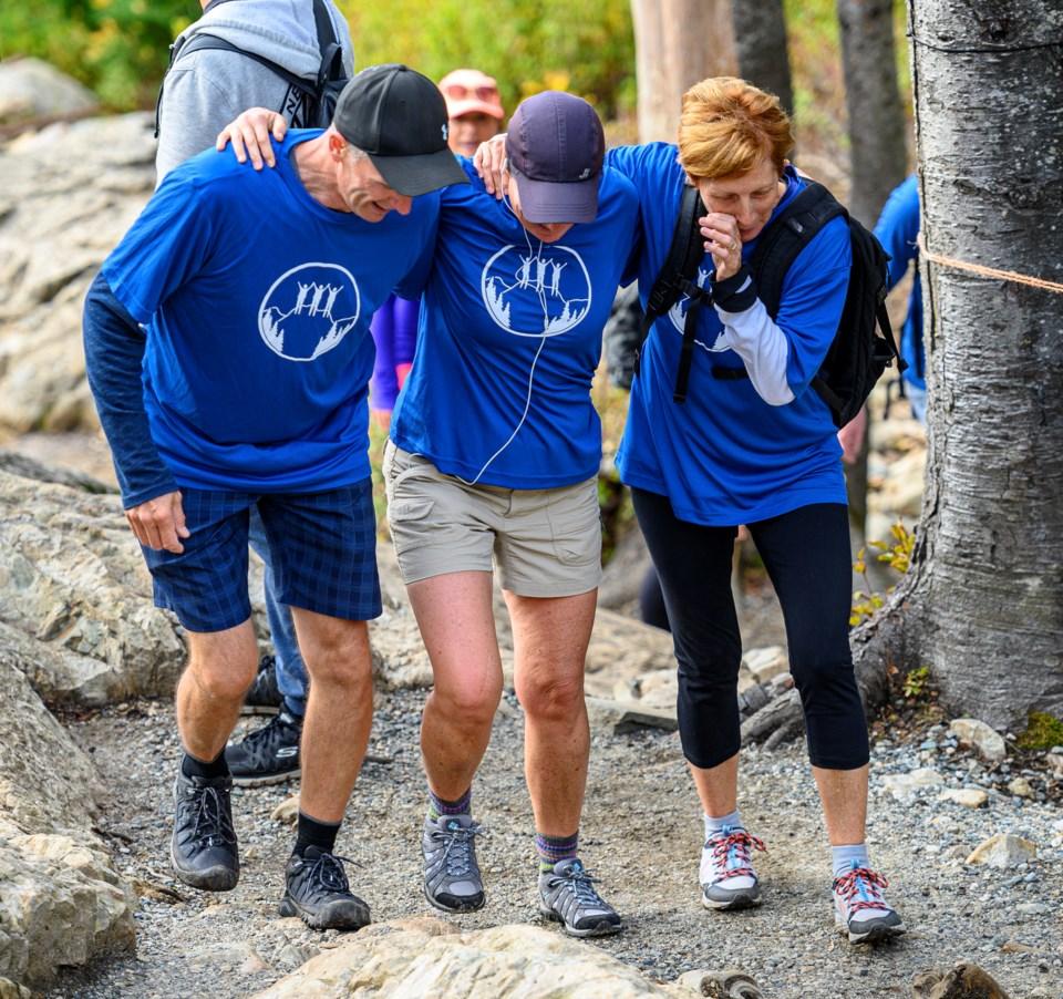 Climb for Alzhiemers 2019-2801